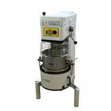 Laboratory planetary mixers